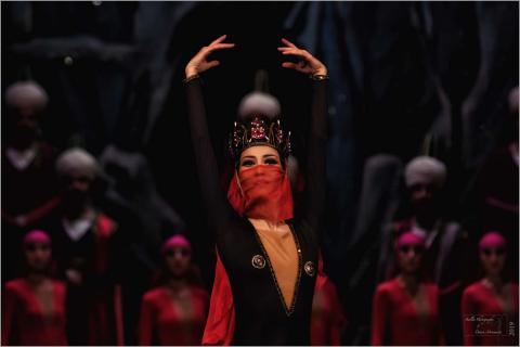 Astana Ballet Legends of Love