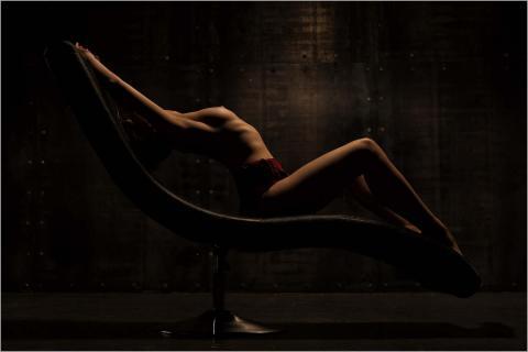 Alisa und das Design Möbel