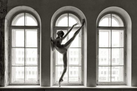 Mira Window Dance