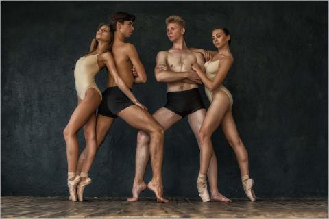 Wir Tänzer
