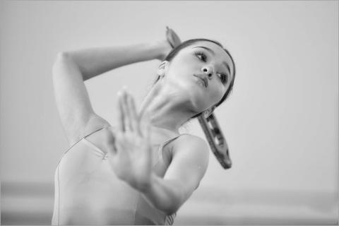 Ballett Rehearsal