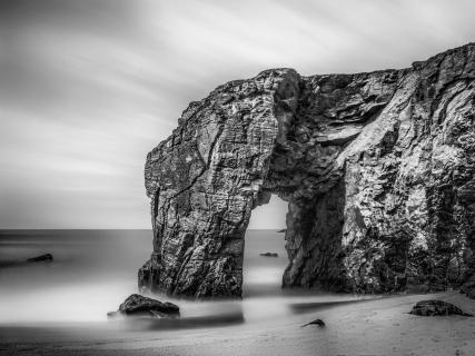 Arche von Port Blanc