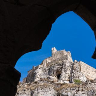 Castillo de Morella