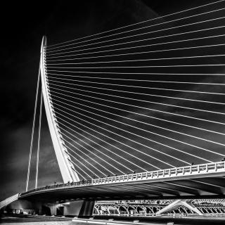 Harfenbrücke