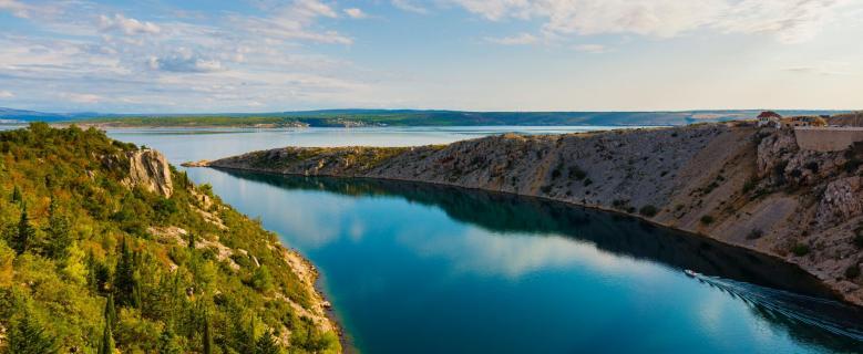 Novigradsko More