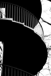 02 Treppenabgang_Martin_Roblitschka
