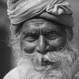 Man India