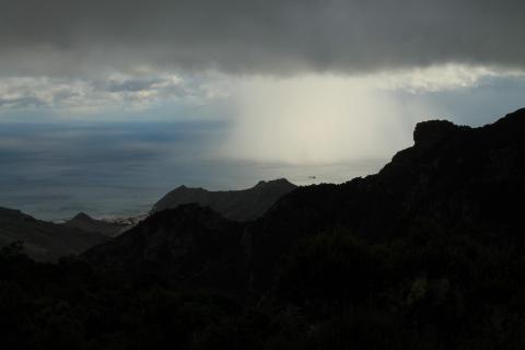 Wetterphänomen