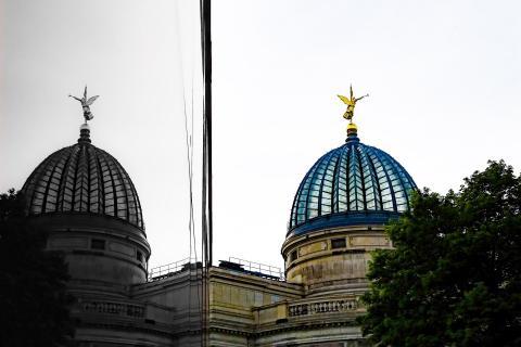 Dresden | Doppelte Zitronenpresse