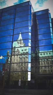 Kanada | Alt vs. neu