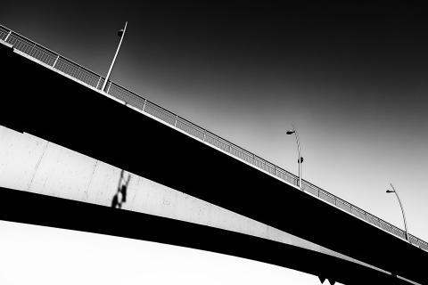 Stadtbrücke Worms