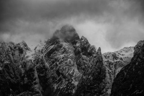 ...Bergwelt...