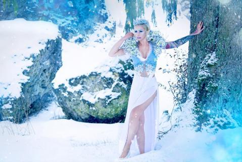 Winterelfe