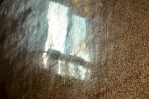 Fenster-Wand