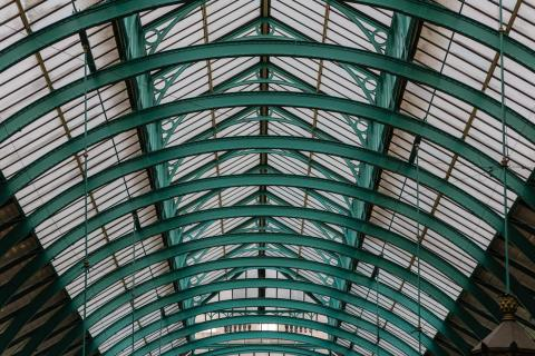 Covent Garden Roof