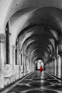 Venedig - Einsam unterwegs