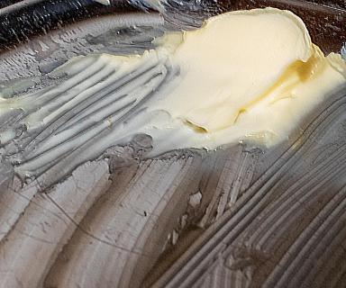 Die, der, das Butter