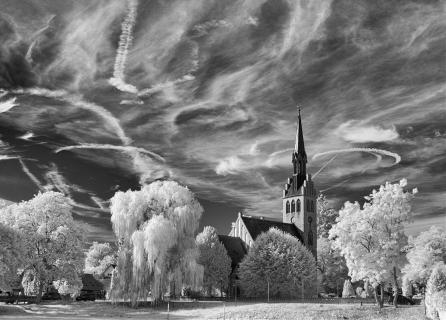 Basedorwer Kirche