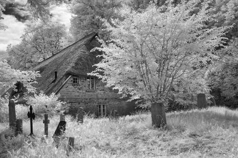 Pfarrhaus Vilmnitz