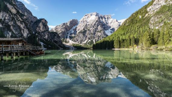 Pragser-Wildsee-Dolomiten