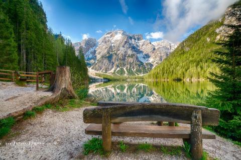 Fotograf Gilching Pragser-Wildsee-Dolomiten-04162 HDR