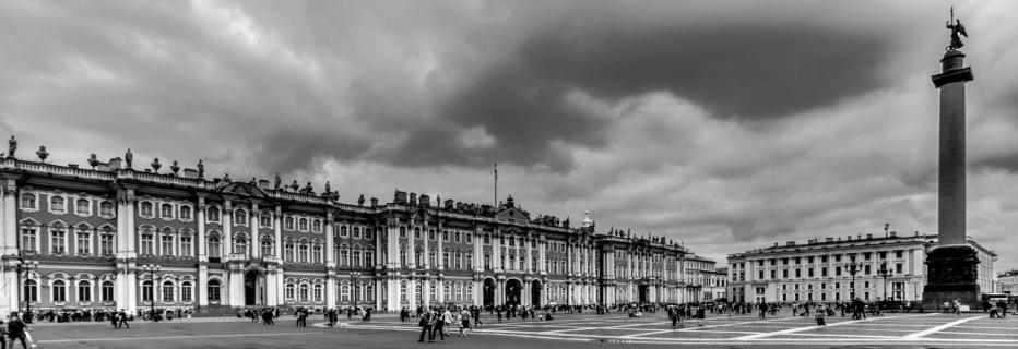 Architektur St. Petersburg