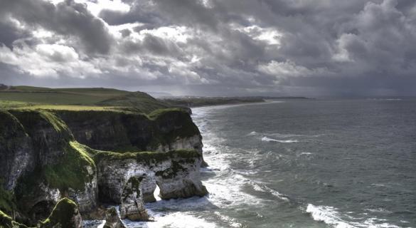 Nordirland WhiteRocks