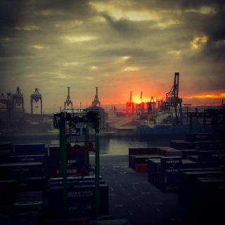 Hafenlegenden