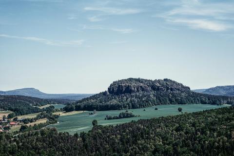Weites Elbsteingebirge