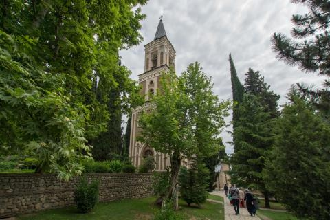 Kirche in Georgien2