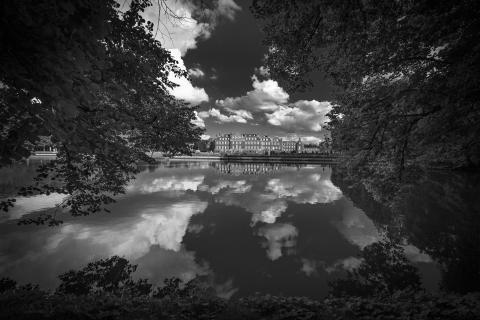 Schloss Nordkirchen | Landschaft | Spaziergang