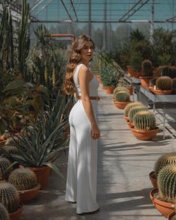 Kaktuslady III