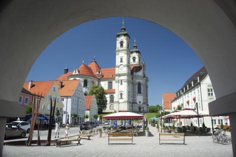 Wallfahrtkirche