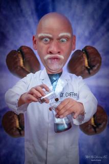Dr.Coffee