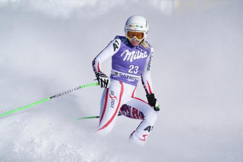 Wintersport Damen