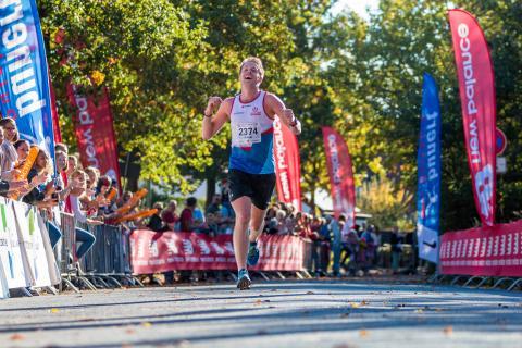 Rhein City Run 2018