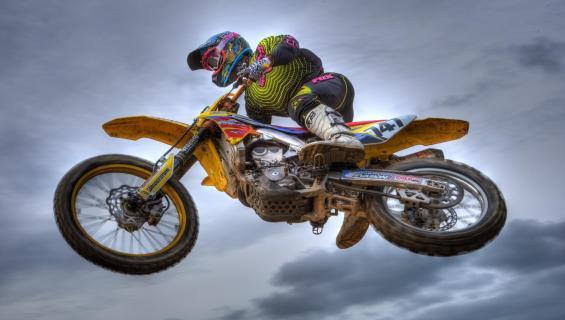 Bernd Passauer_Motocross