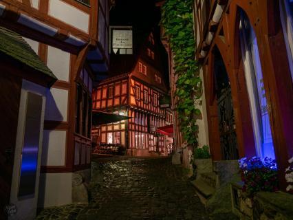 Limburgs Altstadt