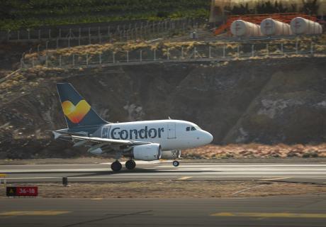 Neue Flugzeugmodelle gesichtet