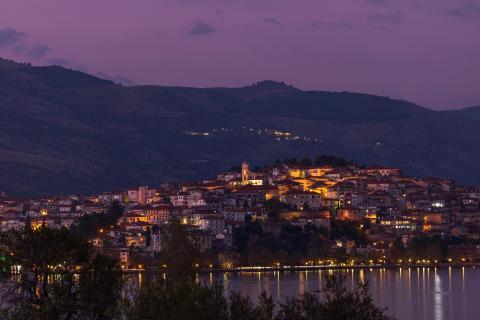 Kastoria, Griechenland