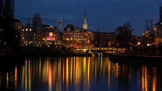 Vienna Nightseeing