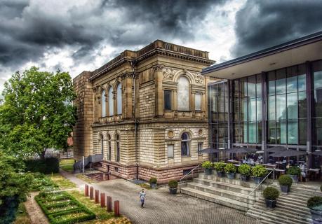 Städel Museum, Frankfurt