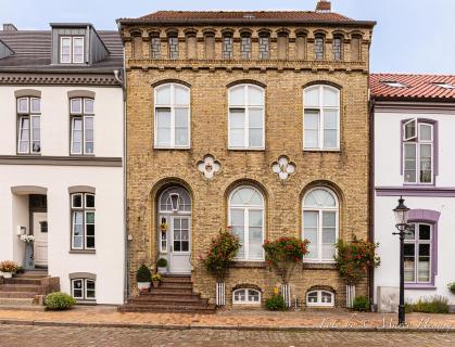 Holland Haus Husum