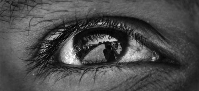 In the Eye of Stranger