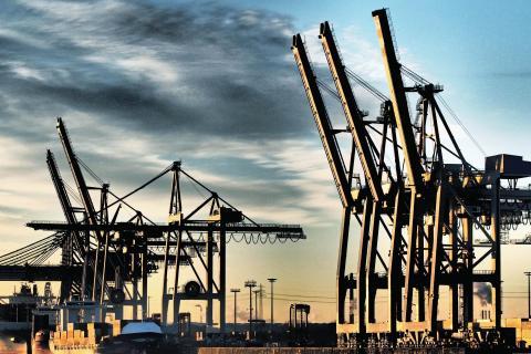 Hafenarchitektur