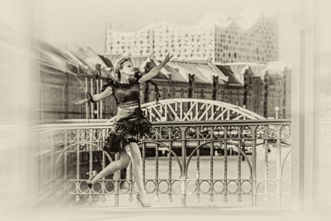 City Dance