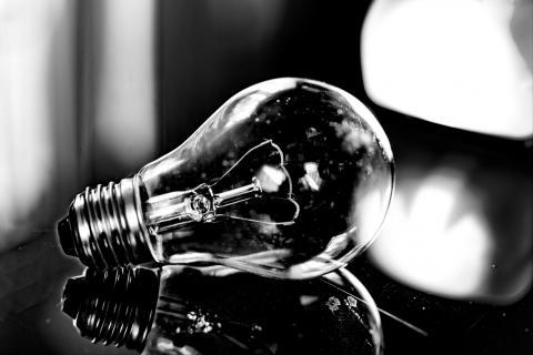 No Light Bulb