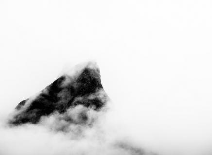 Balcoes im Nebel 2