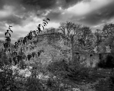 Sabine Prilop Ruine
