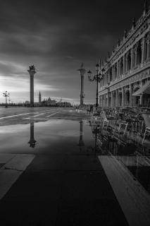 Venezianische Morgenstunden